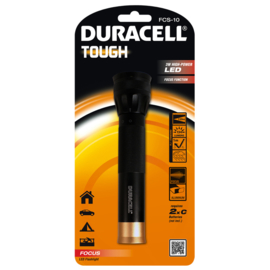 Duracell Tough FCS-10