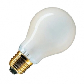 Filament Led A60 E27 Mat extra warm licht