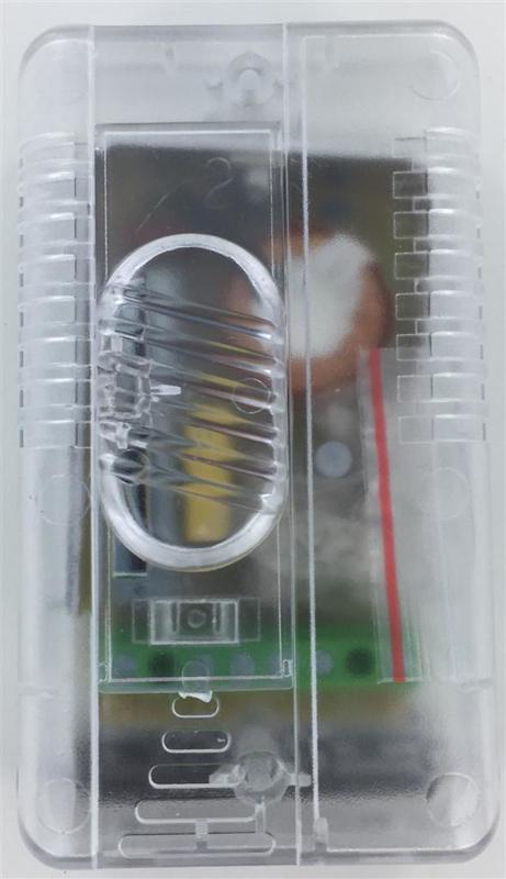 Vloerdimmer 230v, 80w-300w Transparant