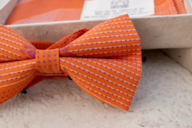 Strik - Fel Oranje