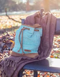 Muzza bag - Turquoise