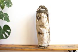 Tie Dye Yoga Mat Bag - ZigZag Green