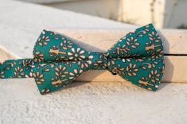 Strik - Donker Turquoise