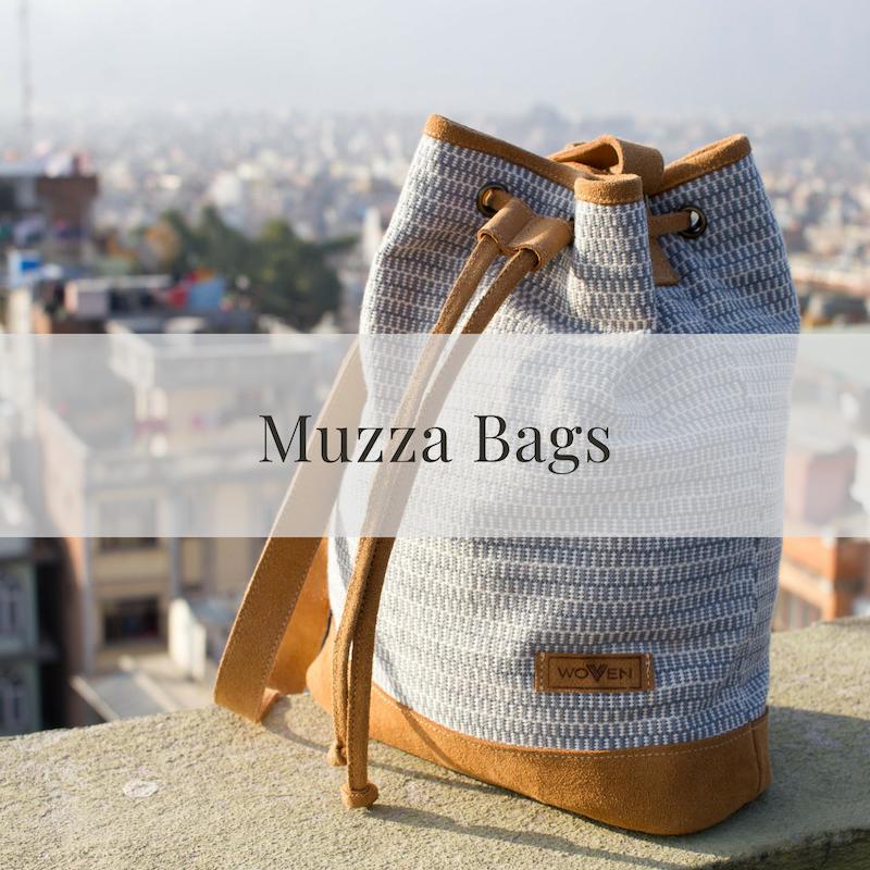 Muzza bags