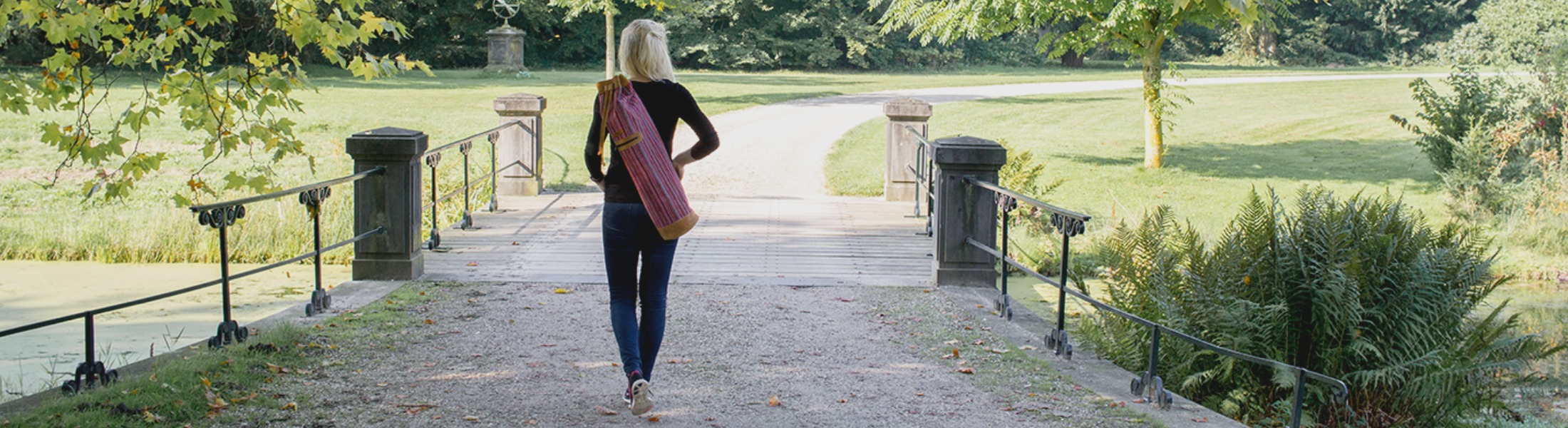 MUNIMUNI - Aasha Yoga Mat Bags