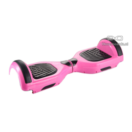 Hoverboard Shell Cover Pink 6,5 inch