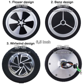 Hoverboard Wheel 6,5 inch