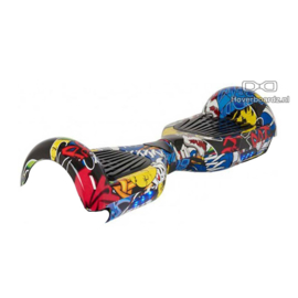 Hoverboard Shell Cover Graffiti 6,5 inch