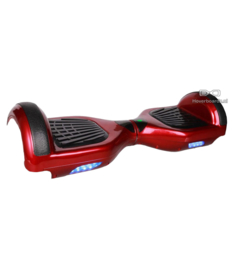 Hoverboard Shell Cover Red 6,5 inch