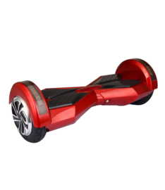 Hoverboard Rood 8 inch