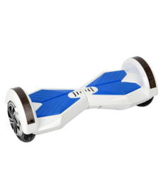 Hoverboard Wit 8 inch