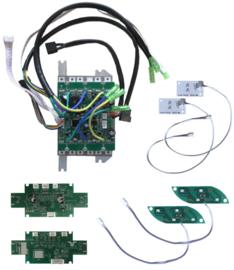 Hoverboard Motherboard System Taotao Complete