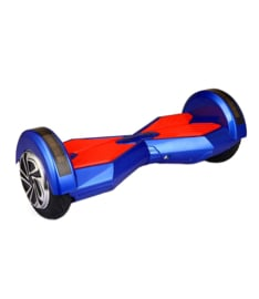 Hoverboard Blauw 8 inch