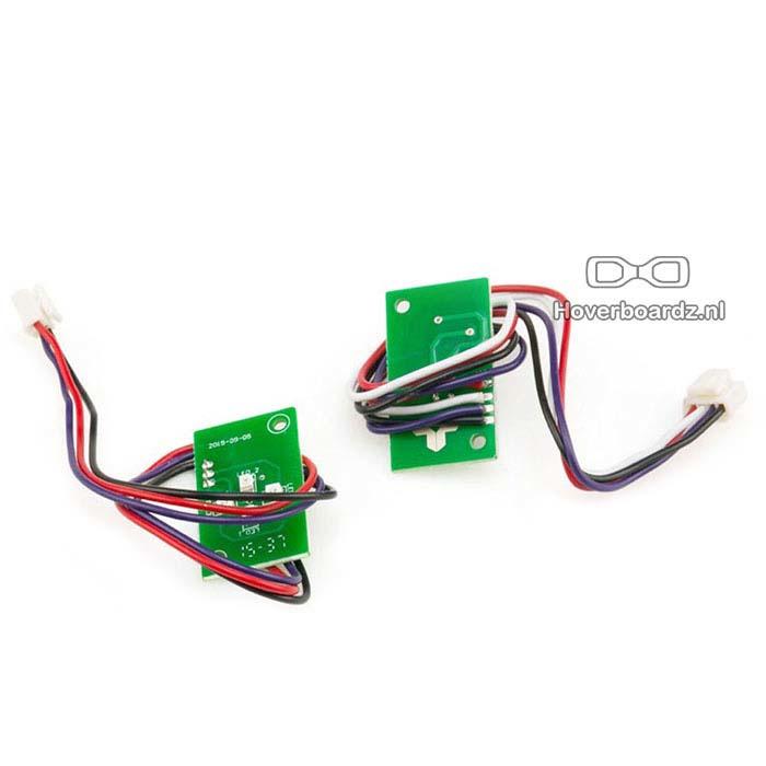 Hoverboard Indicator Ledlampjes
