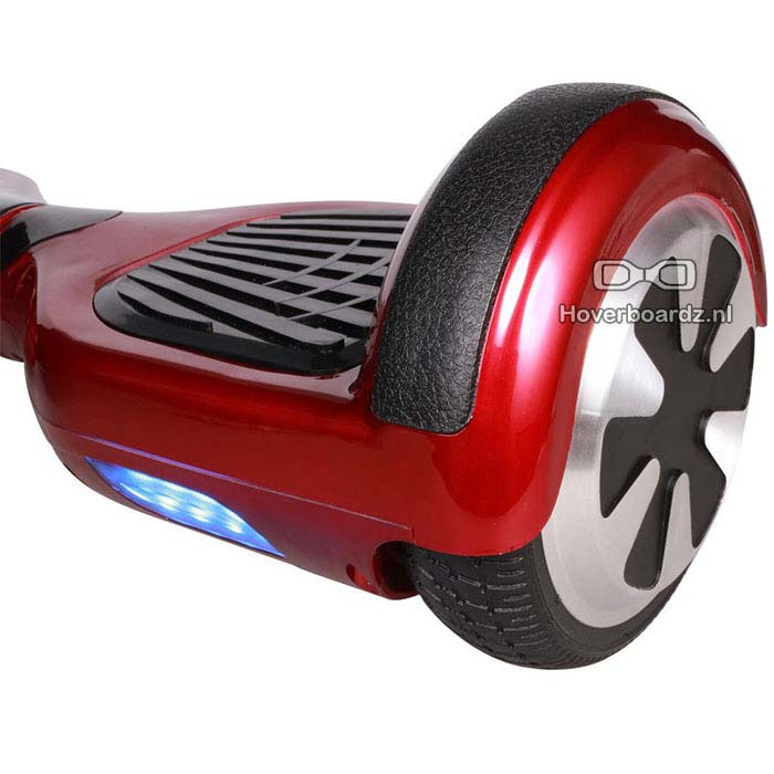 Hoverboard Bumperstrips