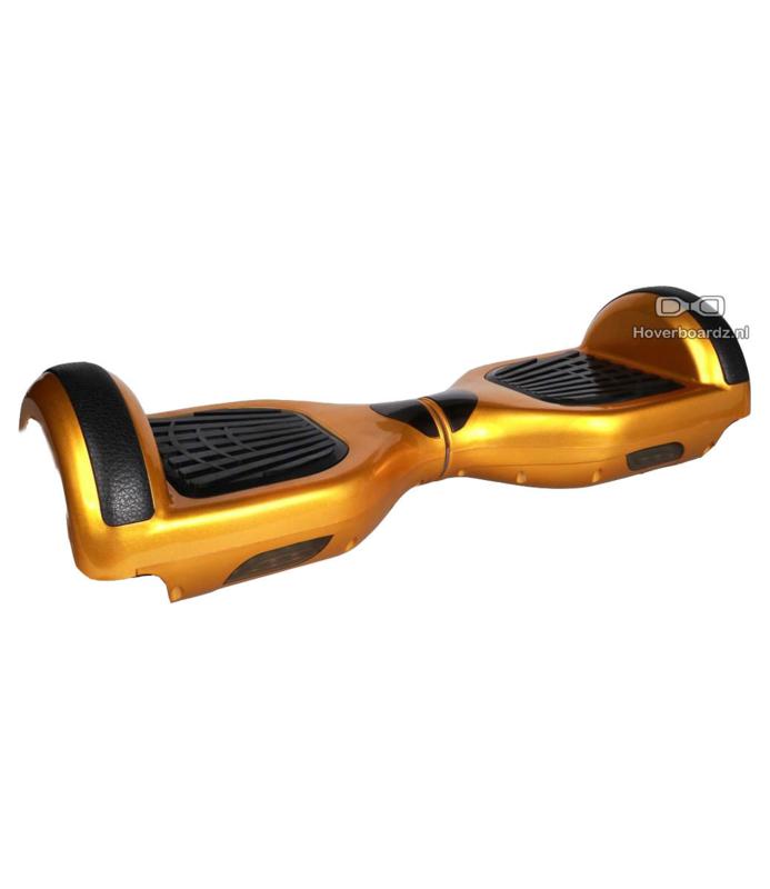 Hoverboard Kappenset Goud 6,5 inch