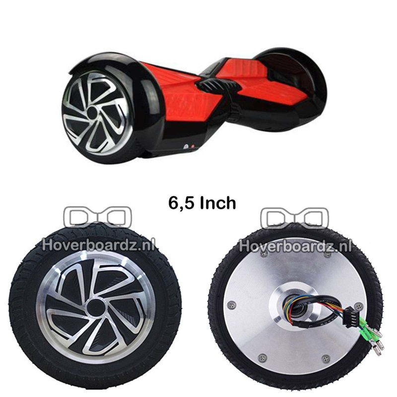 Hoverboard Wiel 6,5 inch