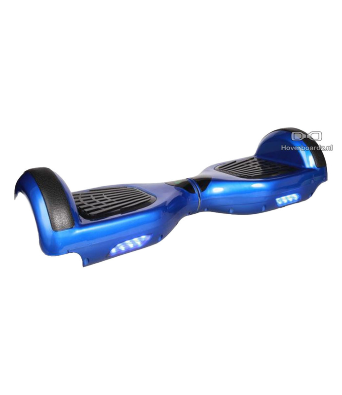 Hoverboard Kappenset Blauw 6,5 inch
