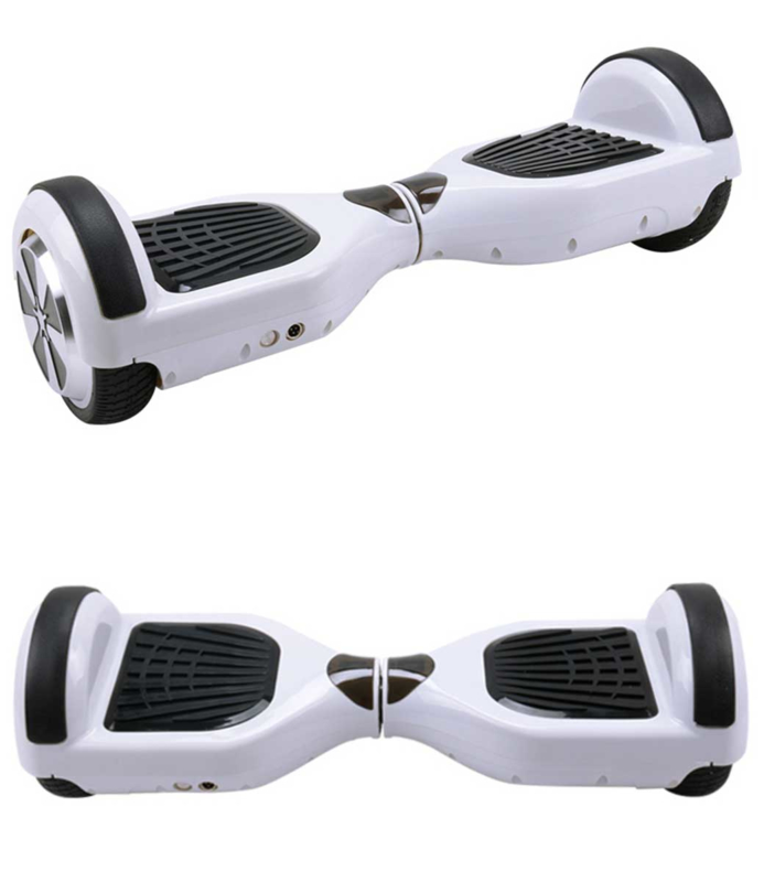 Hoverboard Wit 6,5 inch