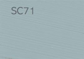 SC 71 Mint Lak Painting The Past