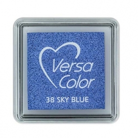 Versa Color 38 Sky blue