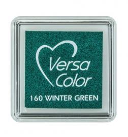 Versa Color 160 Winter green