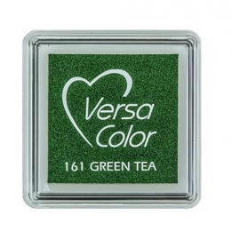 Versa Color 161 Green tea