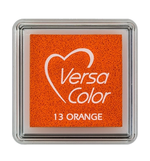 Versa Color 13 Orange