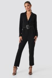 Ofelia Jumpsuit Black