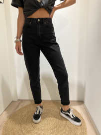 Nora Jeans Retro Black
