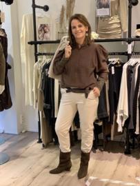 Trousers Tresiana Vegan Leather