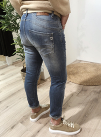Jeans P0FGBQ2P6M Blue Denim