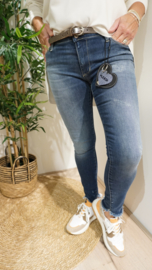 Jeans P930/KM6EHW Blue Denim