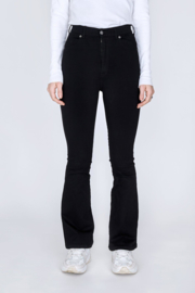 Macy Jeans Black