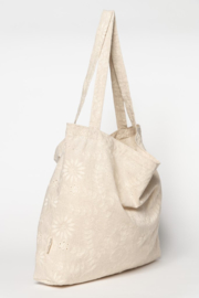 Limited Sun-Flowers Mombag