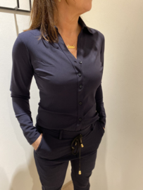 Shirt Shantionea Blue