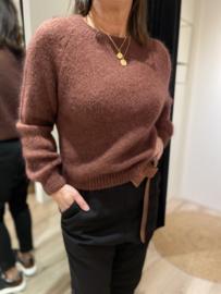 Hairy Sweater