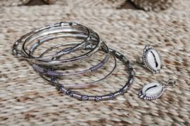 YV-KE X BALI Bracelet plain