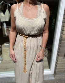 Ambika Flower Dress