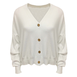 Sweater Button 6389