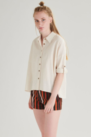 Shirt 30221b Off-white