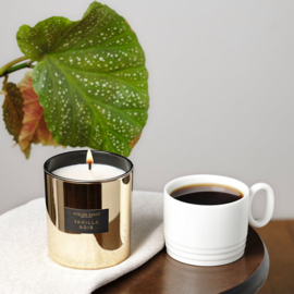 Vanilla Noir Scented Candle 210g
