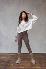 Aquila Sweater Off White