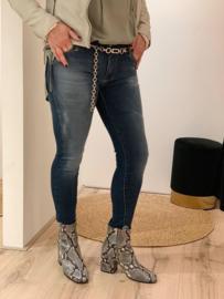 Jeans P930/KM6EHW Blue Denim