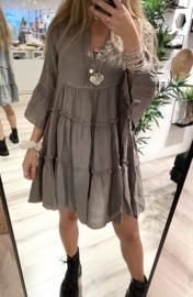 Dress Linen Layers