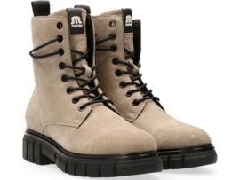Tyler Boots Beige
