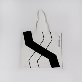 Dan Bag White
