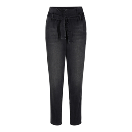 Denzel Dakota Pants Black