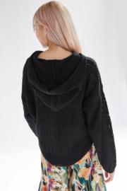 40654a Pullover Black