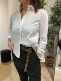Shirt CED4ABF Nero & Bianco